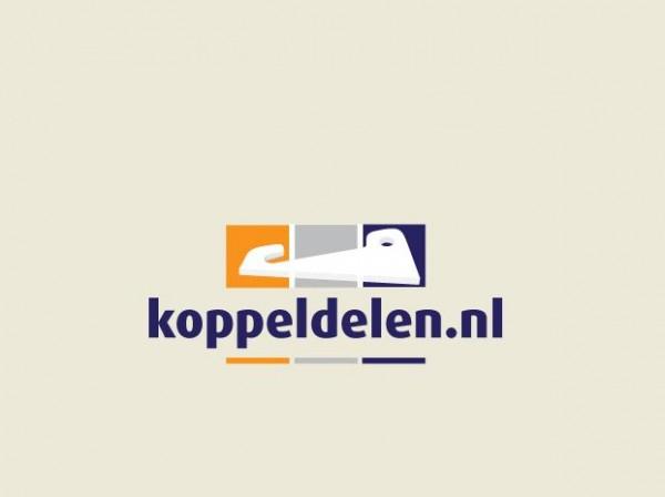 Koppeldelen - logo koppeldelen