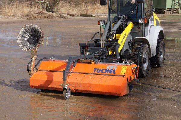 Tuchel Plus 590 -