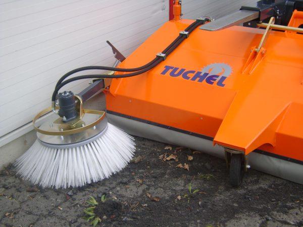 Tuchel Ideal -
