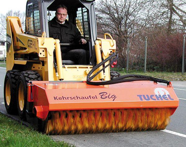 Tuchel Big -