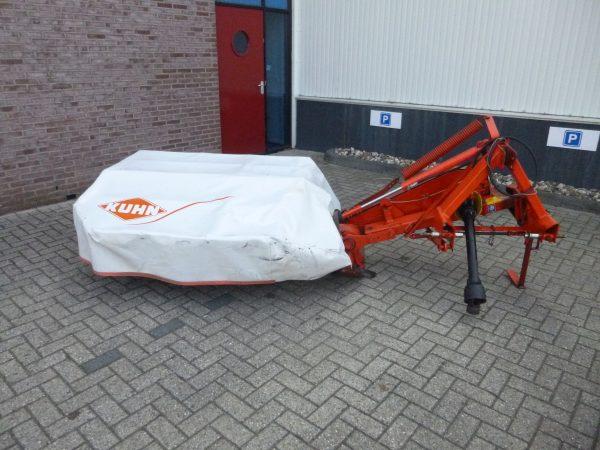 Kuhn GMD 400 -